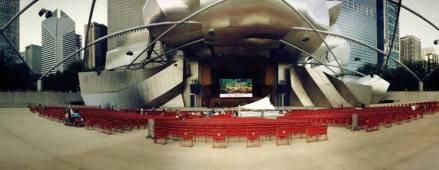 JP Pavilion